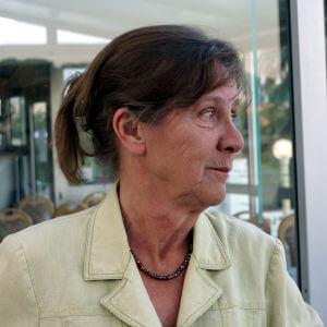 Monica Fröling