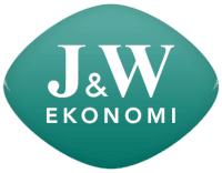 J & W Ekonomi logo