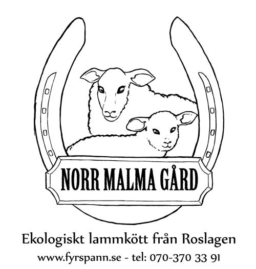 Logo Norr Malma HB