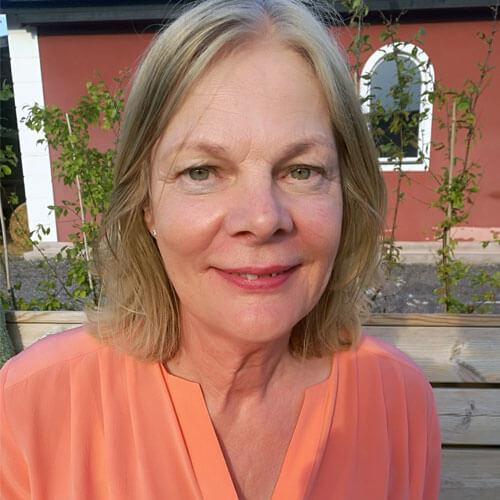 Elisabeth Sandström
