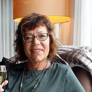 Eva Lindén