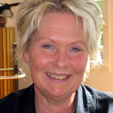 Eva Wilén-Olsson