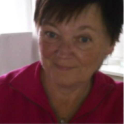 Kristina Glimsjö
