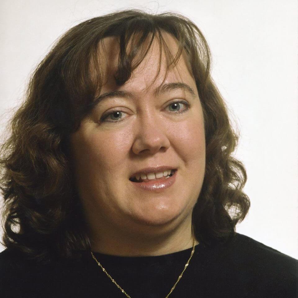 Marie A Györi