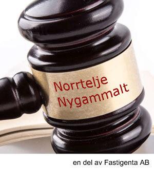 Norrtelje Nygammalt, en del av Fastigenta AB