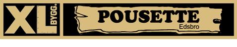 XL-Bygg Pousette