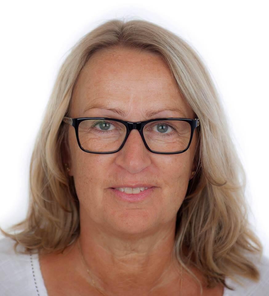 Ann-Christin Sundell