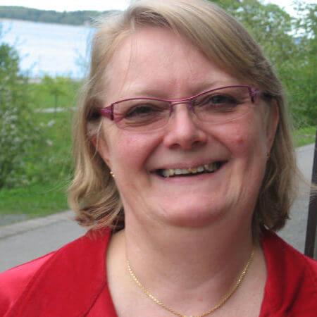Anna-Lena Konradsson