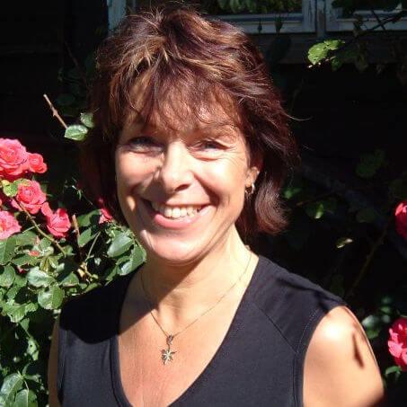 Annette Bogefors-Roos