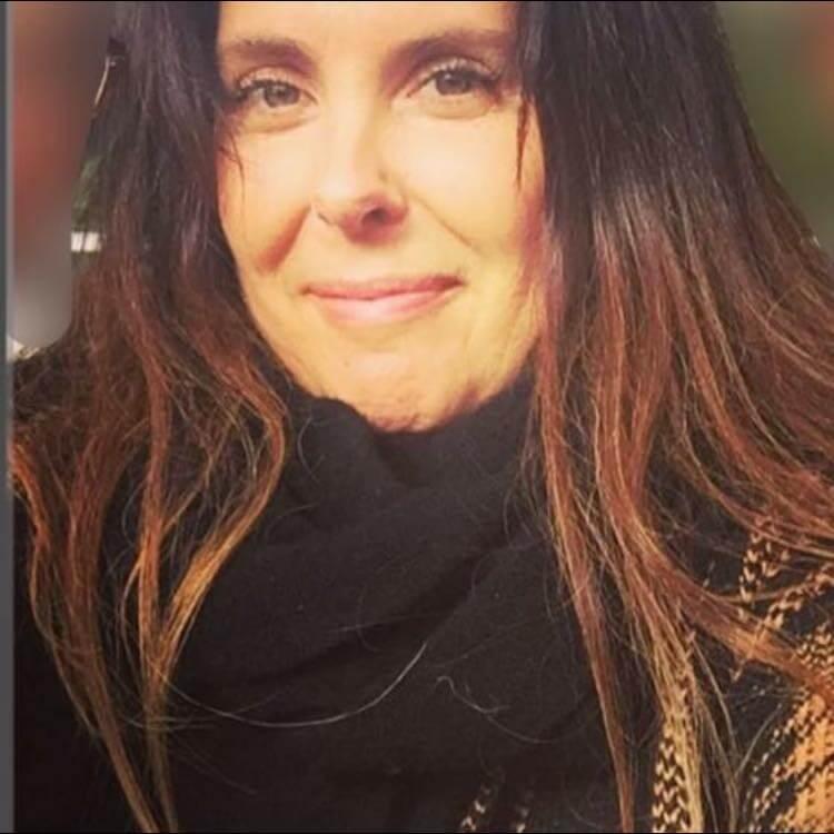 Annette Göthlin
