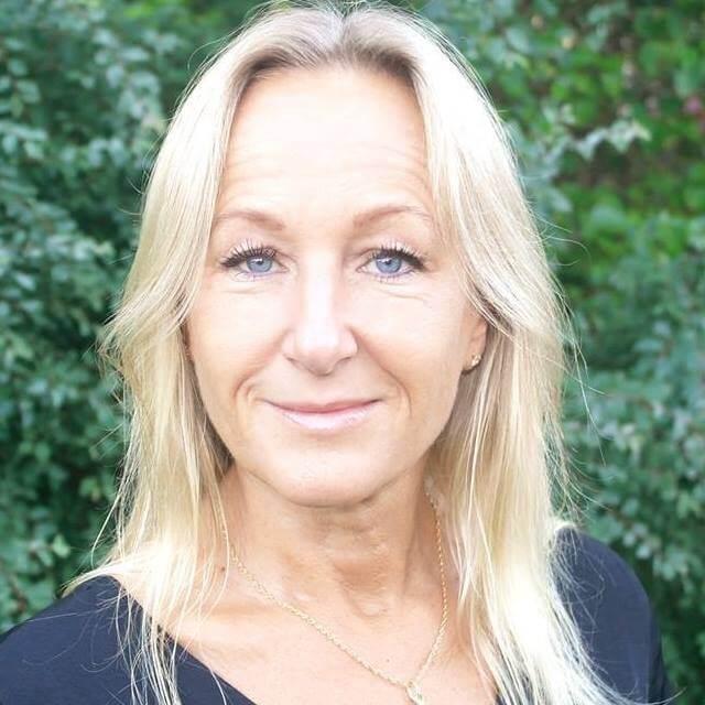 Annika Averland