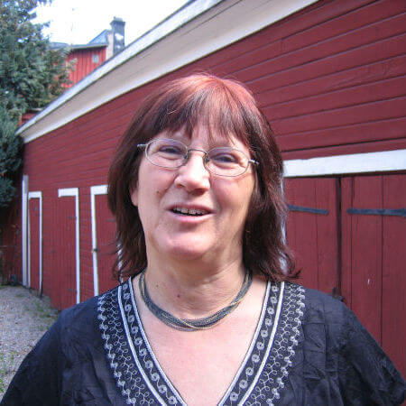 Birgitta Porath