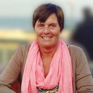 Eva Lundqvist