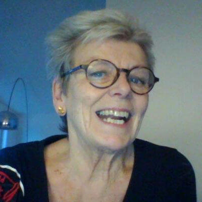 Inger Gustafsson