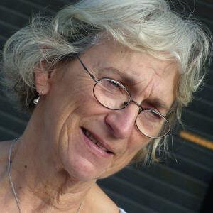 Jorun Skagerberg