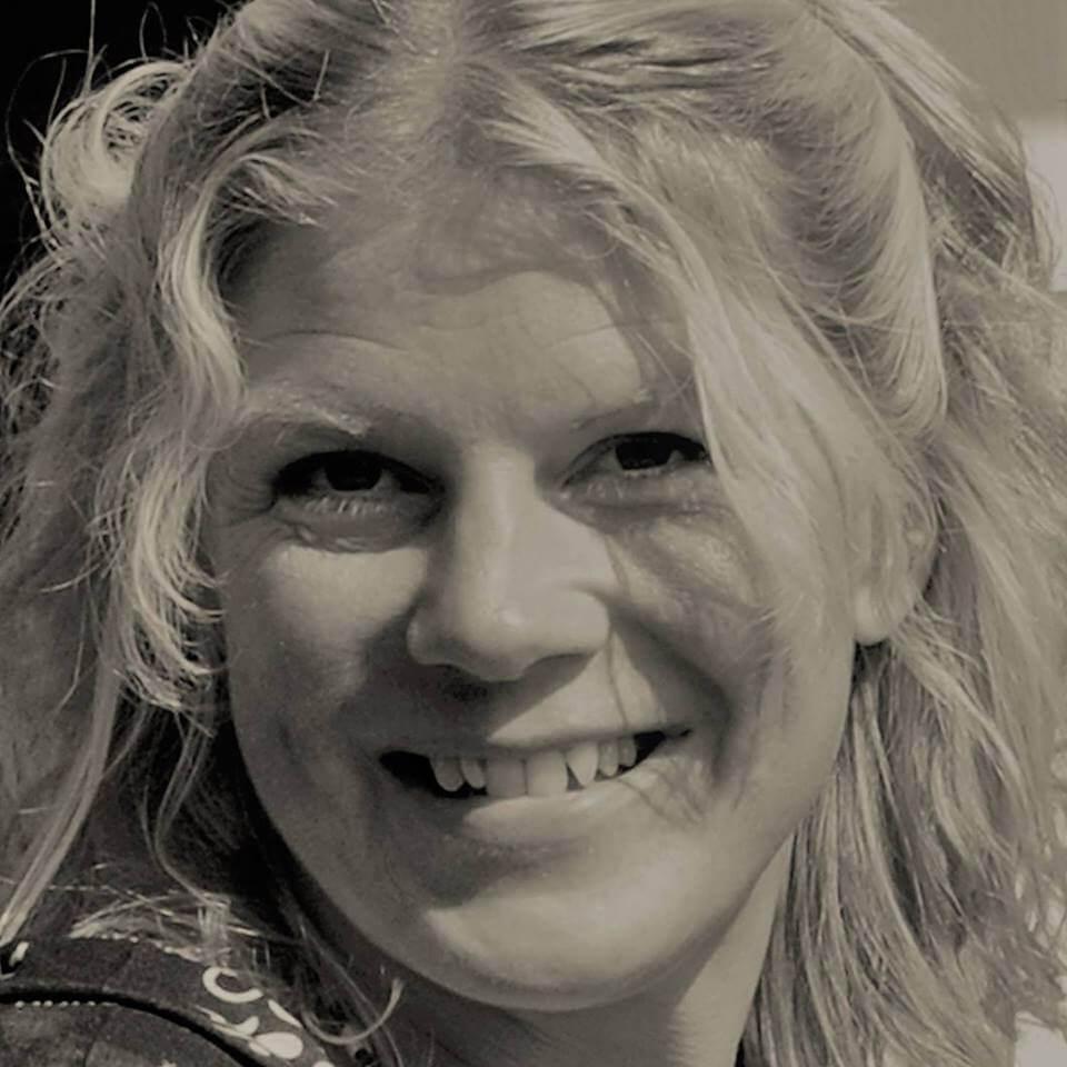 Josefin Ekberg
