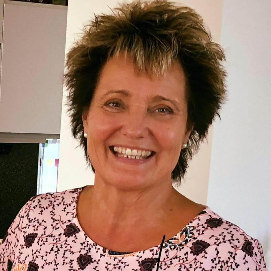 Kerstin Samsioe