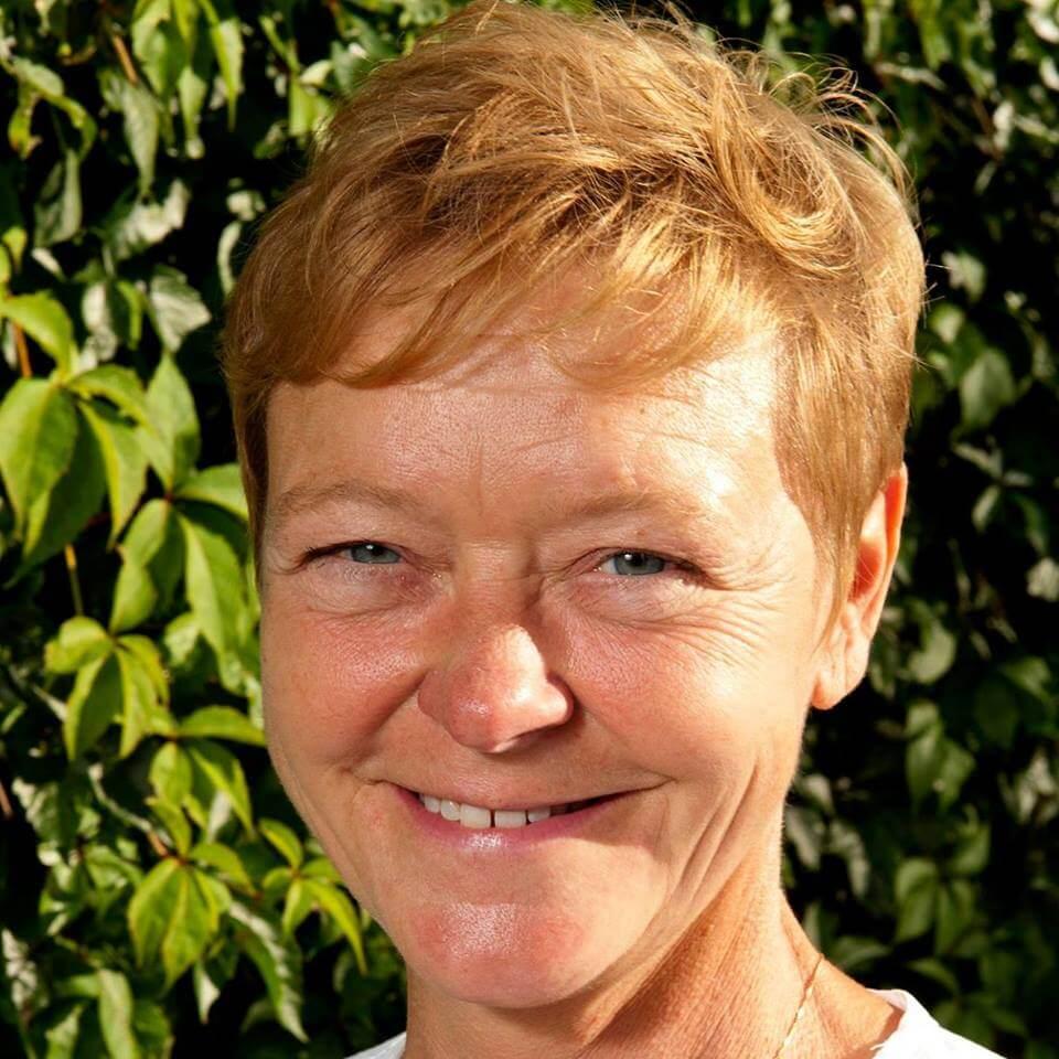 Kerstin Wigge