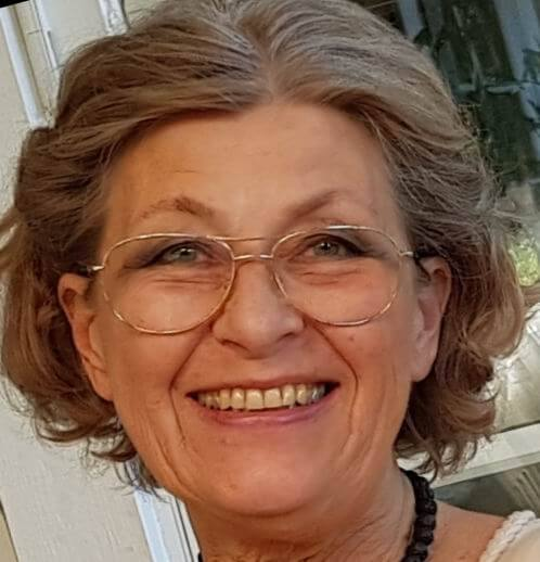 Louise Angleryd