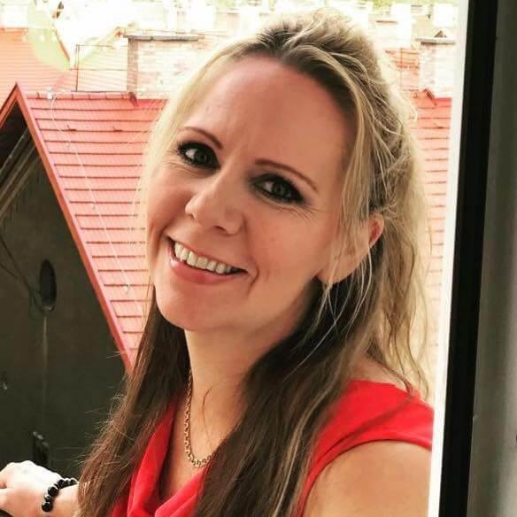 Sandra Grann Wahlgren