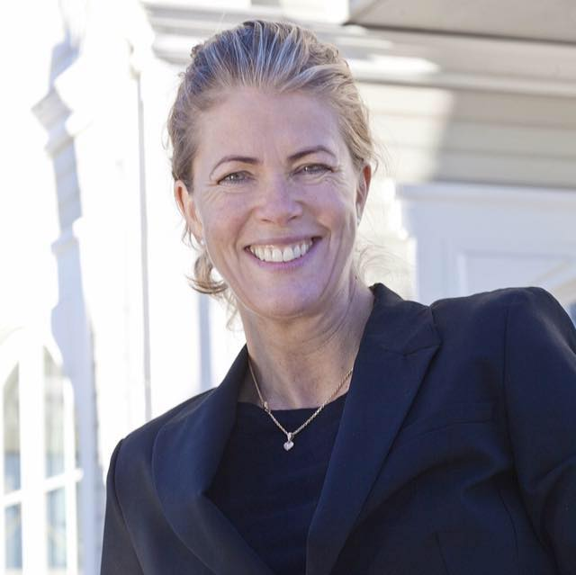 Susanna Fagerström