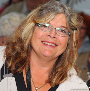 Suzanne Leinborn