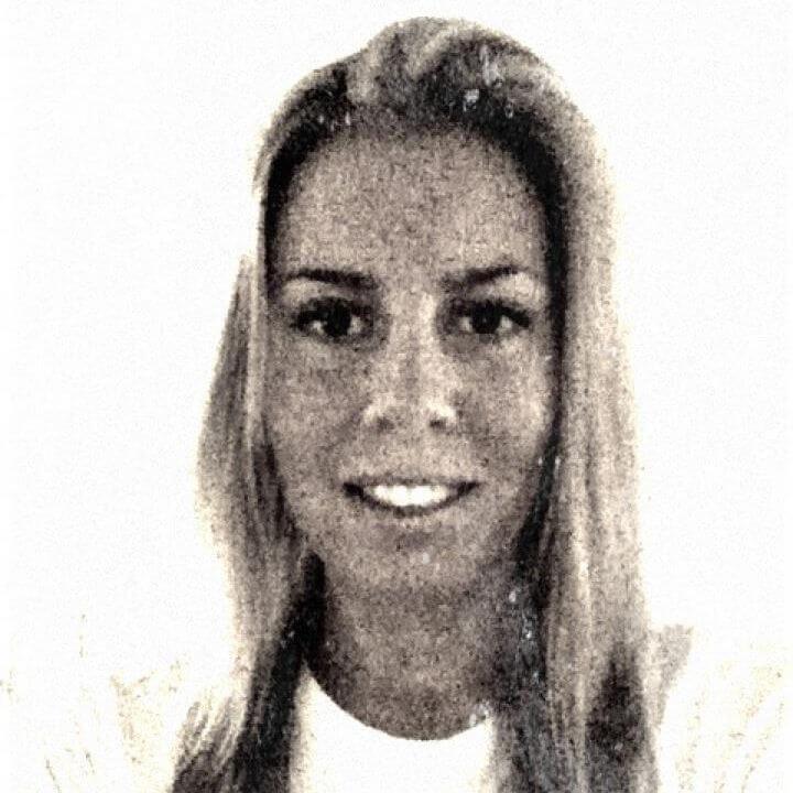 Johanna Burell