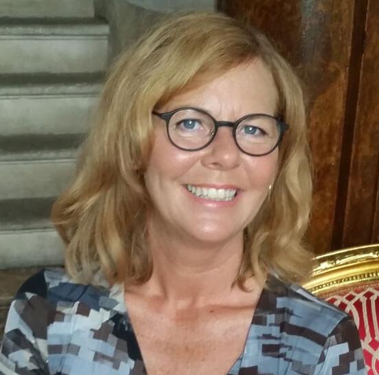 Susann M Granström