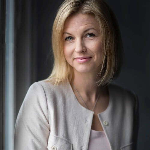 Linda Begnér
