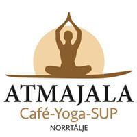 ATMAJALA Café-Yoga-SUP logo