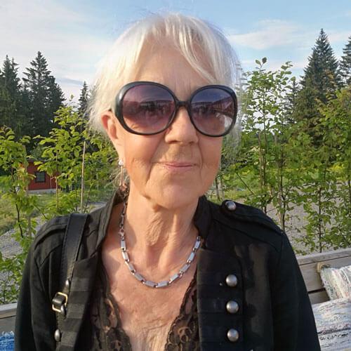 Ann-Christin Danielsson