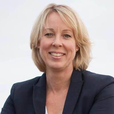 Annika Eliasson