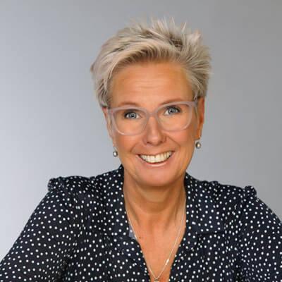 Monica Levin