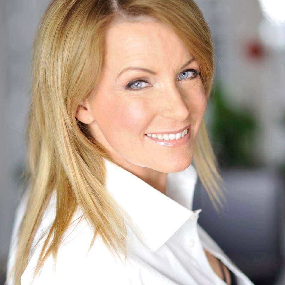 Maria Lindvall
