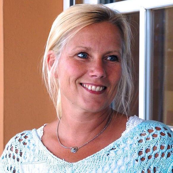 Ann-Sofie Nylin