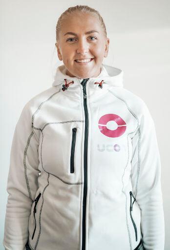 Felicia Sjöberg