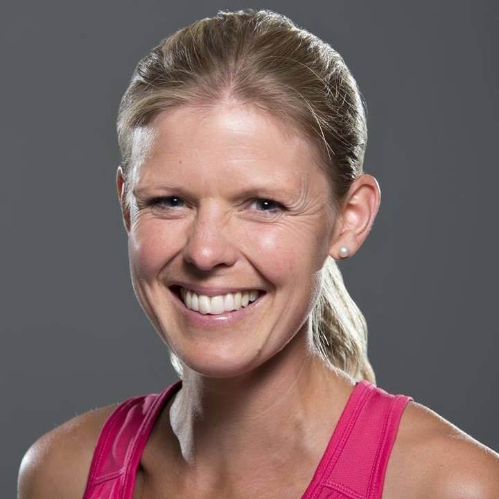 Maria Sundberg
