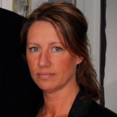 Tina Adolfsson