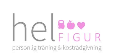 Helfigur logo