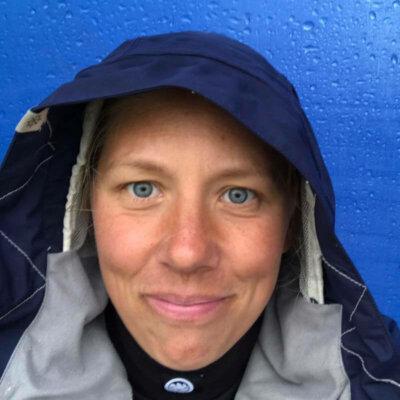 Astrid Landgren Patterson