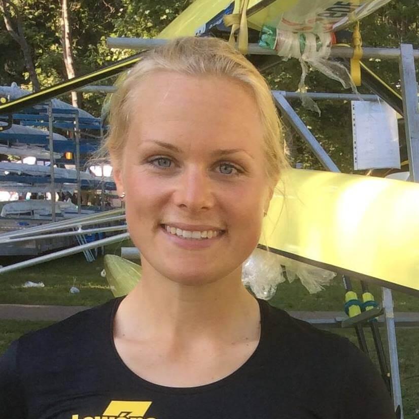 Anna Malvina Svennung