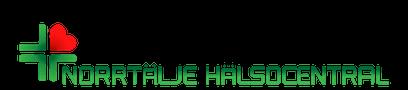 Logo Norrtälje Hälsocentral