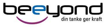 Beeyond logotyp
