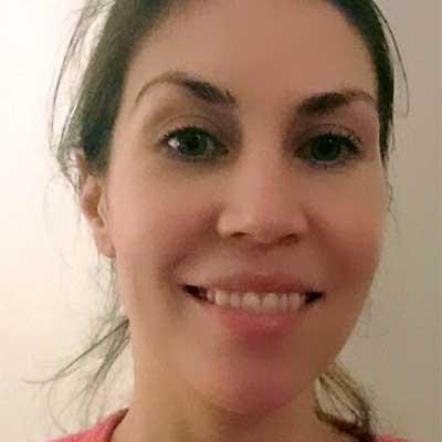 Karolina Kaplan