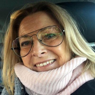 Camilla Brodén