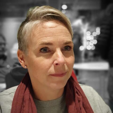 Jennifer Gustavsson