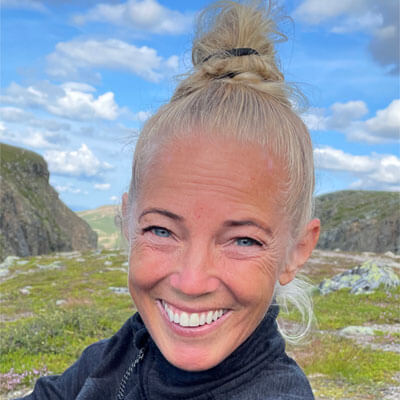 Annelie Sundgren Sjöberg