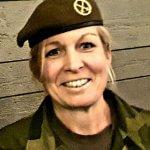 Birgitta Björling - baskerpåtagning