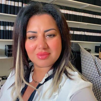 Nisreen Alhabbash